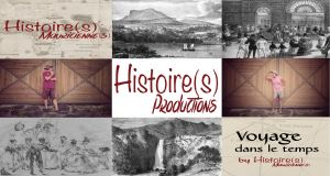 L'Histoire continue! - History goes on!