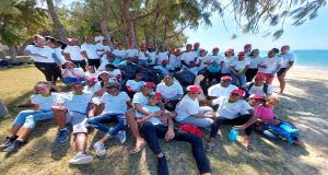 Rodrigues Reef Rescuers