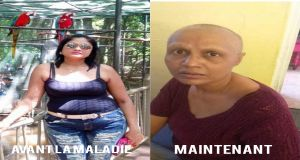 Aidons Madame Moutousamy à combattre son cancer du sein