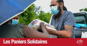 Les Paniers Solidaires