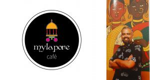 Make Mylapore Cafe happen again