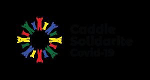 CADDIE SOLIDARITE COVID-19