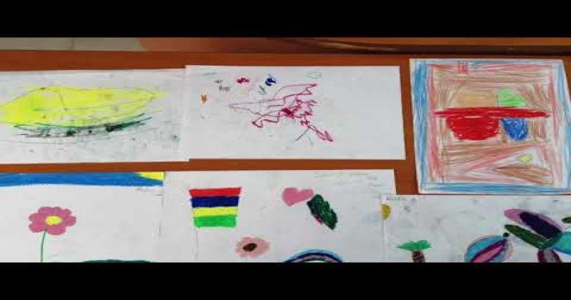 Global rainbow foundation video
